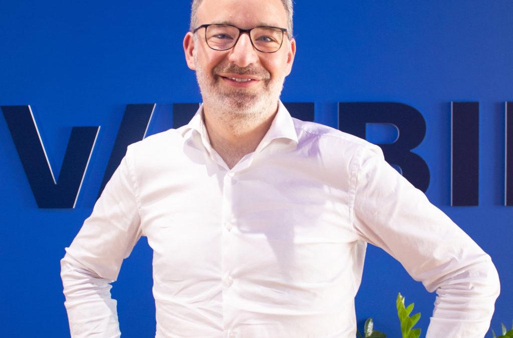 MARTIN CORIAT (LELYNX.FR) DEVIENT DIRECTEUR GÉNÉRAL DE WIZBII