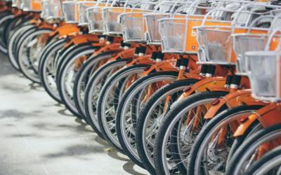 eBikeLabs accélère avec Allianz et Toyota