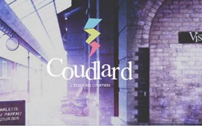 Court'ea CREDITS lance Coudlard, l'école des courtiers