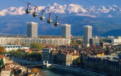 Grenoble présente sa sélection de Tech-champions