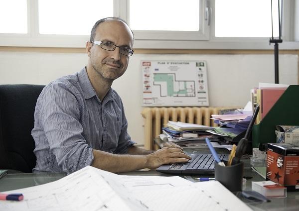 L'EN.VIEd'entreprendre autrement : James Faricelli lance un programme innovant & solidaire pour les demandeursd'emploi