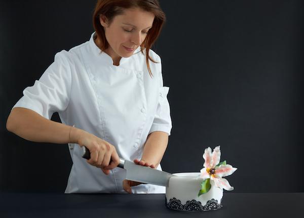 Cake Designer : une passion devenue un business pour cette Grenobloise